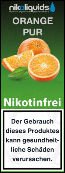 Orange Pur by Nikoliquids