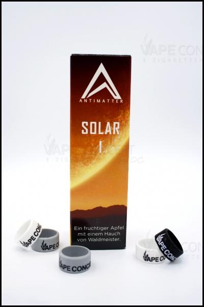 Solar I by Antimatter
