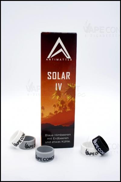 Solar IV by Antimatter