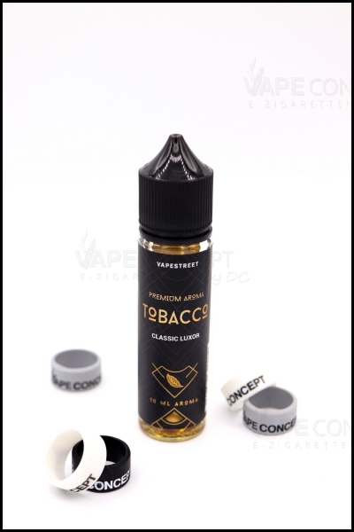 Classic Luxor by Vapestreet Tobacco