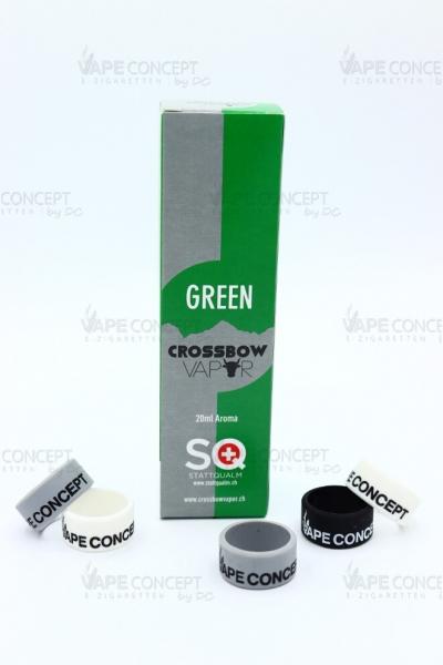 Green by Stattqualm Crossbow