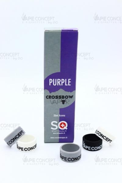 Purple by Stattqualm Crossbow