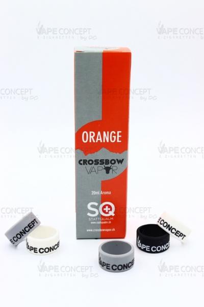 Orange by Stattqualm Crossbow