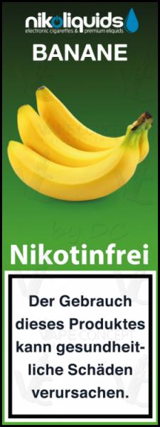 Banane by Nikoliquids