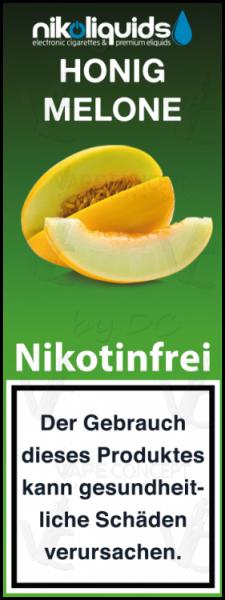 Honigmelone by Nikoliquids