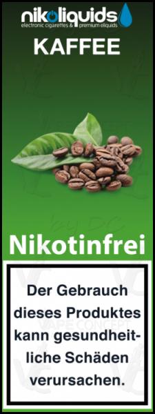 Kaffee by Nikoliquids