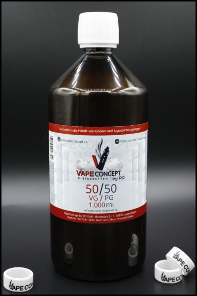 Vape Concept Base 50/50