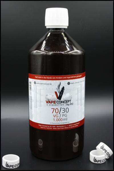 Vape Concept Base 70/30